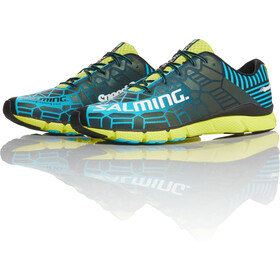 Salming Speed 6 Shoes Men Blue